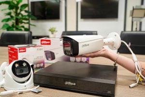 Camera chống trộm không cần wifi | Smarttech247