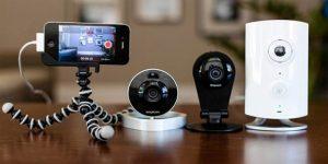 Cách chọn camera gia đình | Đơn vị lắp camera trọn gói giá rẻ ở Hà Nội
