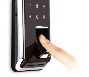 Có nên dùng khóa cửa vân tay | Đơn vị cung cấp khóa vân tay cao cấp