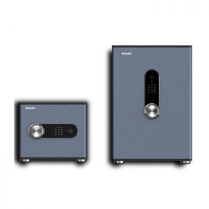 Két sắt Philips SBX601-4B0